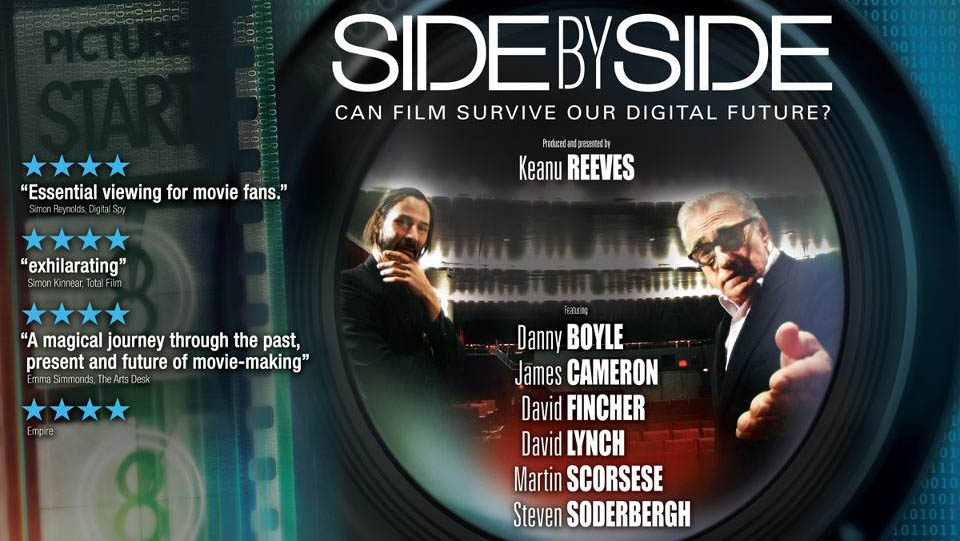 Side By Side Filme Stream
